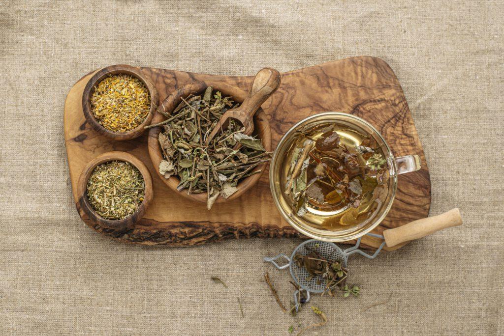 blog-Ontdek de heilzame kracht van kruiden en planten met fytotherapie
