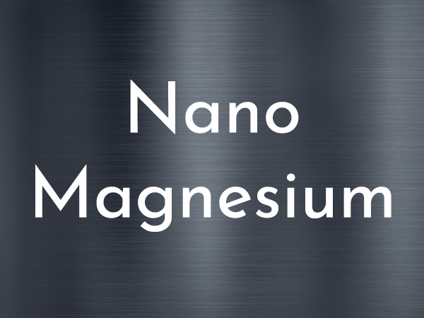 nano-magnesium