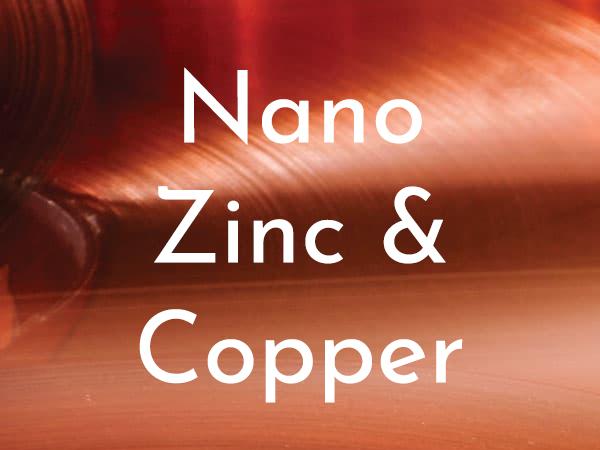 nano-zinc-copper